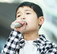 【歌唱王2019】北本莉斗くん天才的歌声!「あなたがほしい」熱唱!最高得点486点!