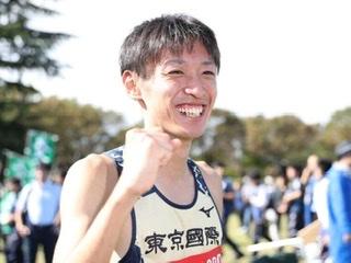伊藤達彦(東京国際大)箱根2020大健闘2区区間賞!プロフィール