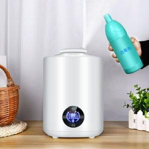 微酸性次亜塩素酸水対応の加湿器おすすめはどれ?